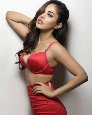 Escort girls in Delhi